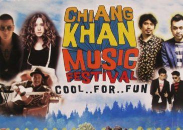 Chiang Khan Music Festival