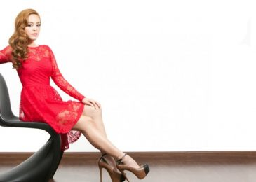 แพร-อมตา จิตตะเสนีย์ เมคอัพอาร์ทิสต์รุ่นใหม่มาแรงแห่งปี อัพเทรนด์บิวตี้ 2013