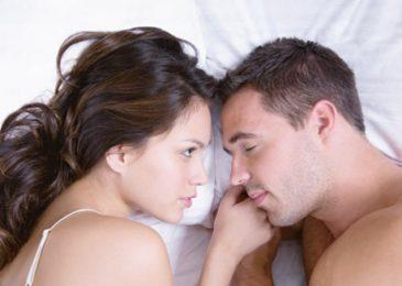 เหตุใดผู้ชายหลับใหล หลังมีเซ็กส์